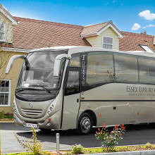 The Touring Coach - Essex Luxury Coaches