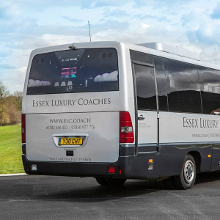 Luxury Coach Travel