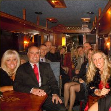 Travel in style to your event - Essex Luxury Minicoaches